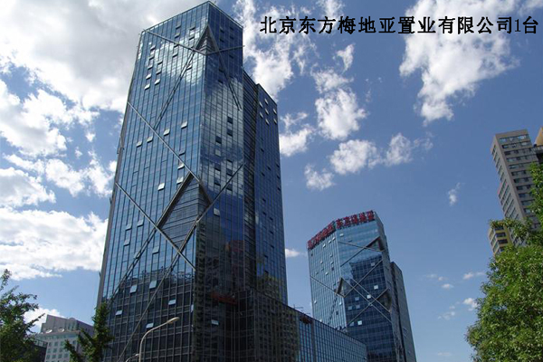 Beijing Orient Real Estate Co., Ltd. 1 set
