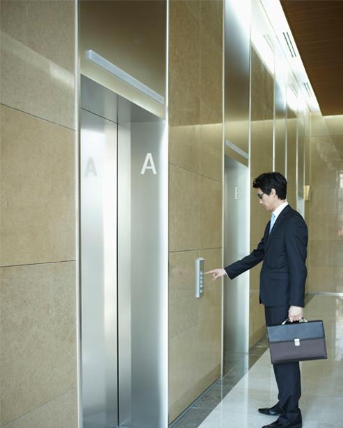 Small Machine Room Passenger Elevators