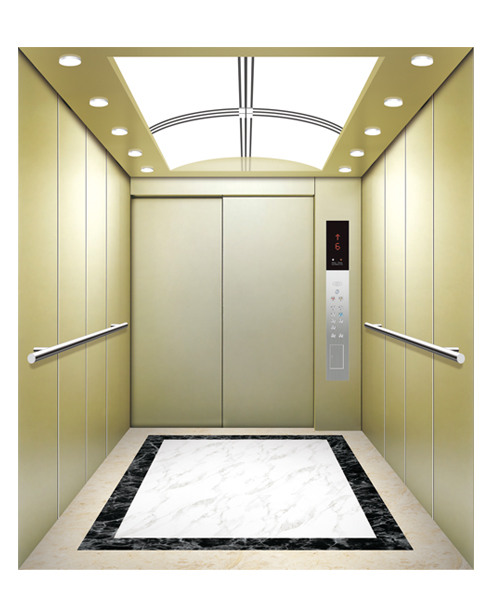 Hospital Elevator Car Decoration Sse B001 Manufacturers Factory
