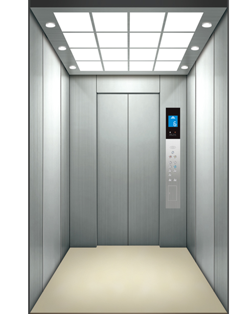 Passenger Elevator Car Decoration  SSE-J001
