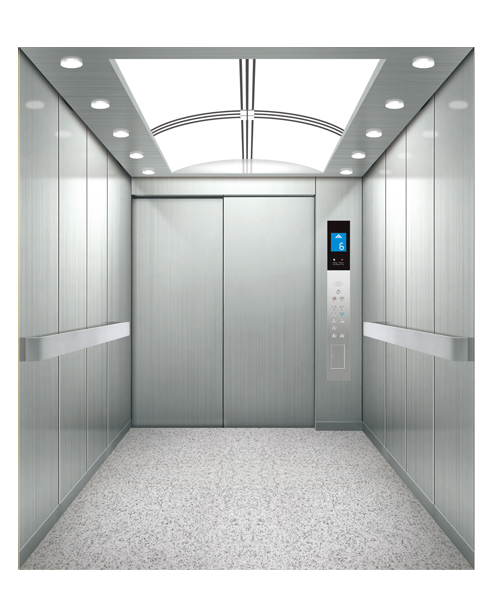 Hospital Elevator Car Decoration SSE-B002