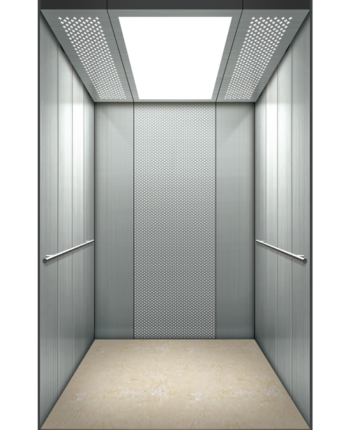 Passenger Elevator Car Decoration Sse J002 Manufacturers Factory