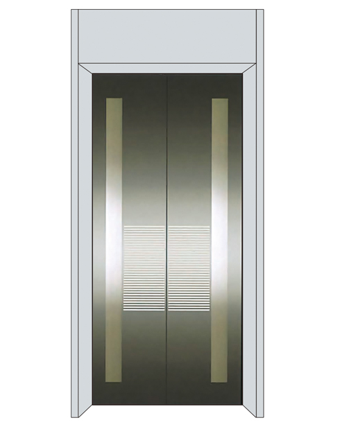 Wholesale Fashion high quality observation elevator in