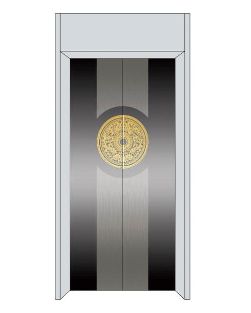 Landing Door Serie  SSE-T018