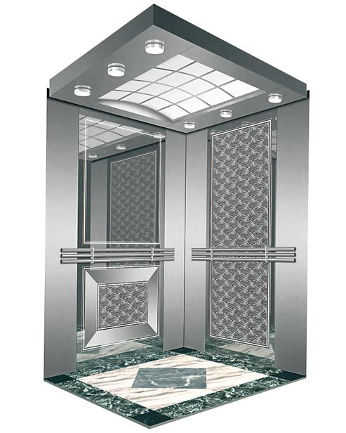 Passenger Elevator Car Decoration SSE-J022