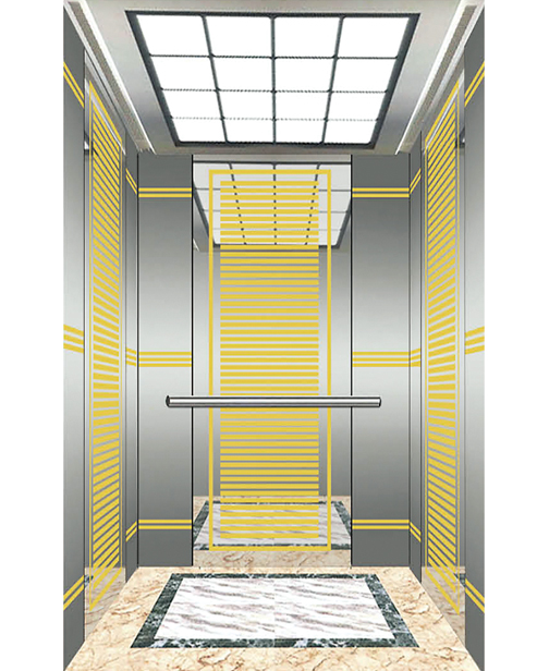 Passenger Elevator Car Decoration SSE-J029
