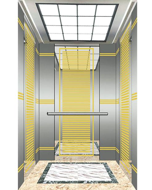 Passenger Elevator Car Decoration SSE-J029