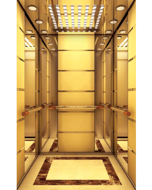 Passenger Elevator Car Decoration SSE-J042