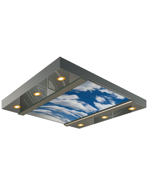 Ceiling Serie SSE-D001