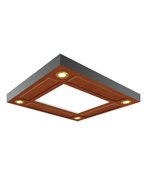 Ceiling Serie SSE-D004