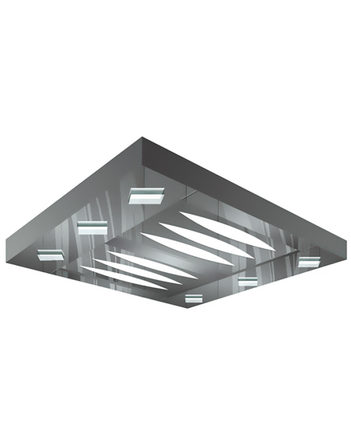 Ceiling Serie SSE-D007