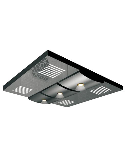 Ceiling Serie SSE-D008