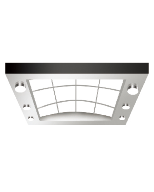 Ceiling Serie SSE-D013