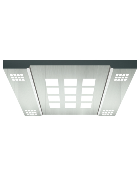Ceiling Serie SSE-D020