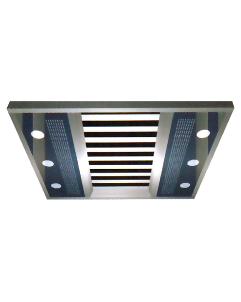 Ceiling Serie SSE-D024