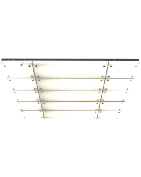 Ceiling Serie SSE-D033