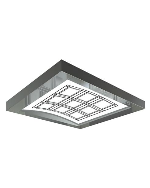 Ceiling Serie SSE-D039