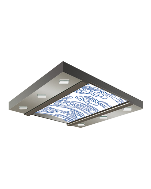 Ceiling Serie SSE-D041