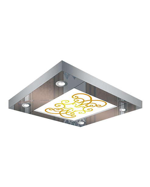 Ceiling Serie SSE-D043