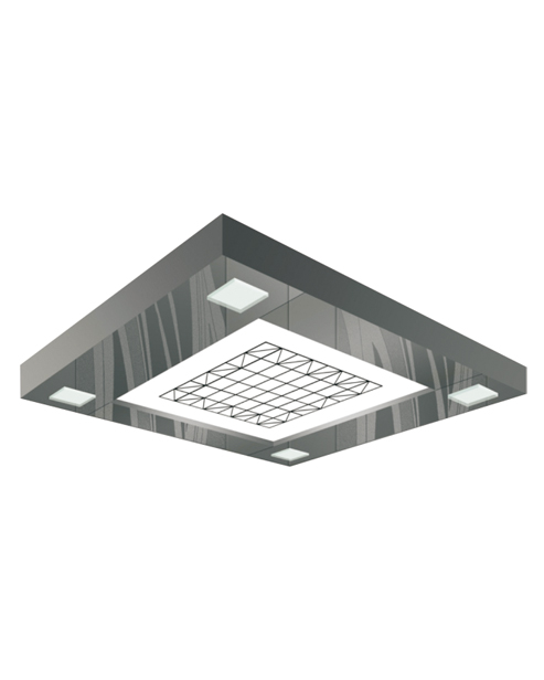 Ceiling Serie SSE-D048