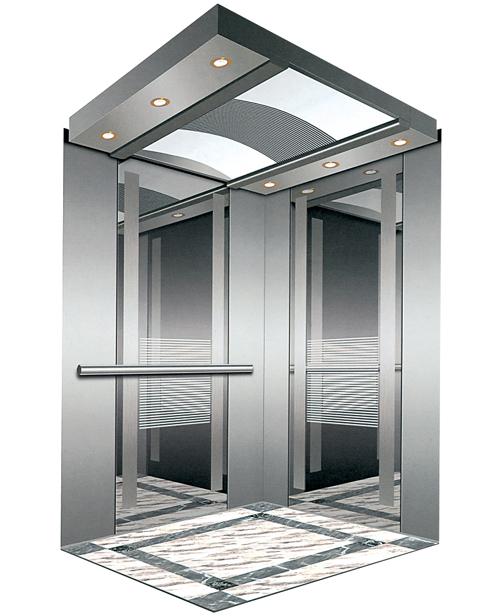 Passenger Elevator Car Decoration  SSE-J003