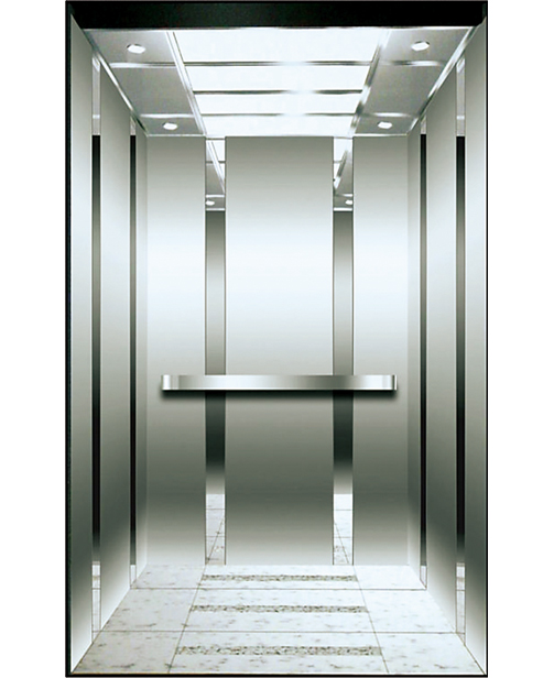 Passenger Elevator Car Decoration SSE-J010