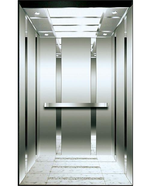 Passenger Elevator Car Decoration SSE-J010
