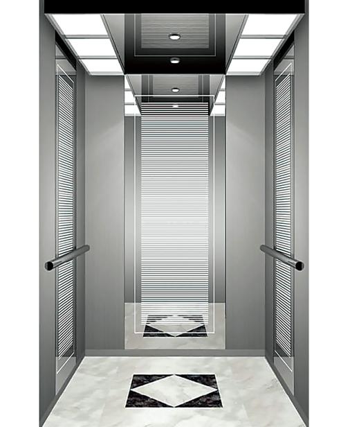 Passenger Elevator Car Decoration SSE-J012