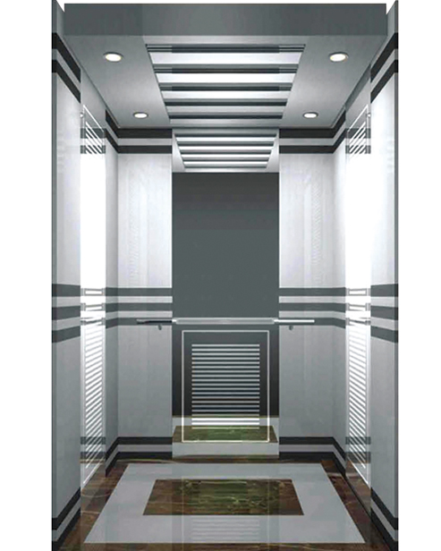 Passenger Elevator Car Decoration SSE-J013