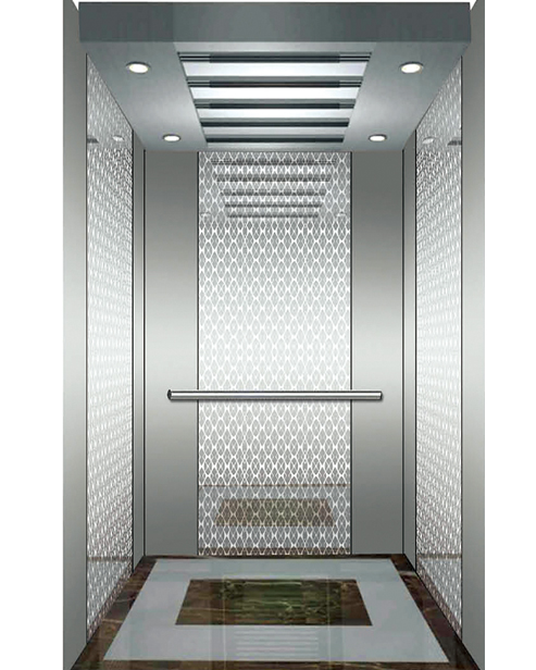 Passenger Elevator Car Decoration SSE-J014