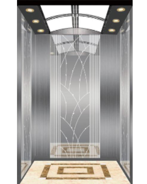 Passenger Elevator Car DecorationSSE-J017