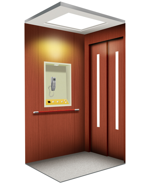Villa Elevator Car Decoration SSE-V004