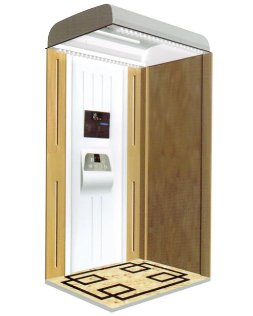 Villa Elevator Car Decoration SSE-V005